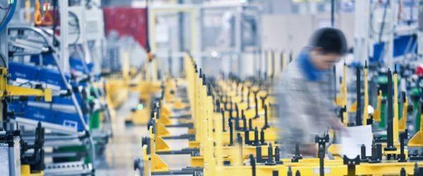 La impresión 3d aditiva en la industria de la automoción para superar la crisis del COVID19.